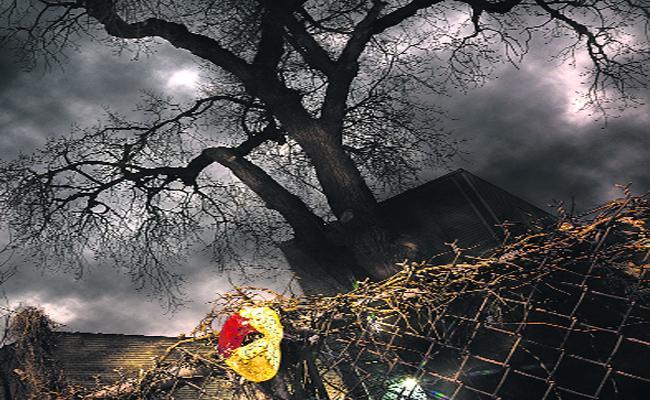 Telugu Horror Story - Sakshi