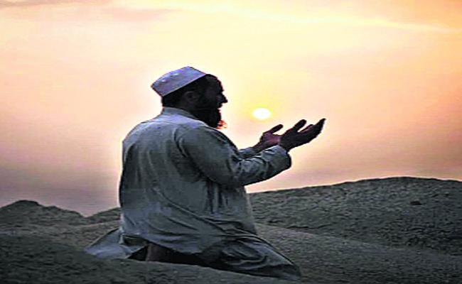 Islam Devotional Story Of Muhammad Usman Khan In Sakshi Family