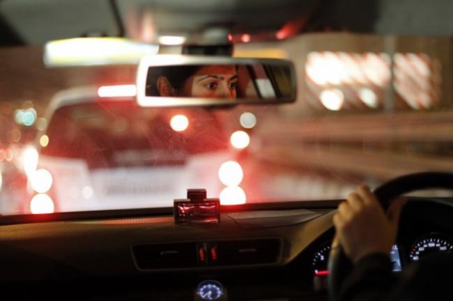 Ola Driver Kills Model In Bengaluru - Sakshi