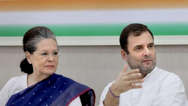 Congress Left Alliance For Bypolls In West Bengal Gets Sonias Nod - Sakshi