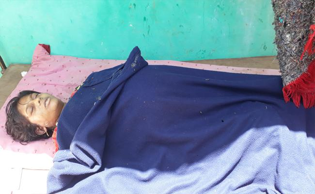 Man Murdered Her Wife In Gangavaram - Sakshi