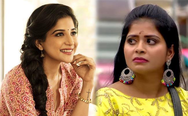 Tamil Bigg Boss:Madhumitha,Sakshi Agarwal Reacts On Remuneration Issue
