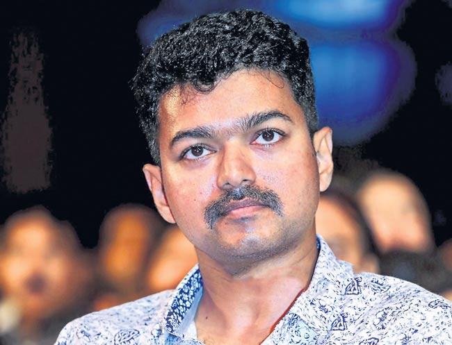 vijay next new movie with lokesh kanaga rajan - Sakshi