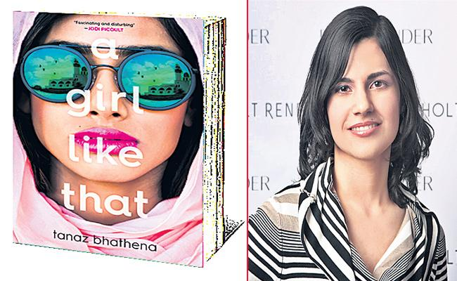 Review Of A Girl Like That - Sakshi