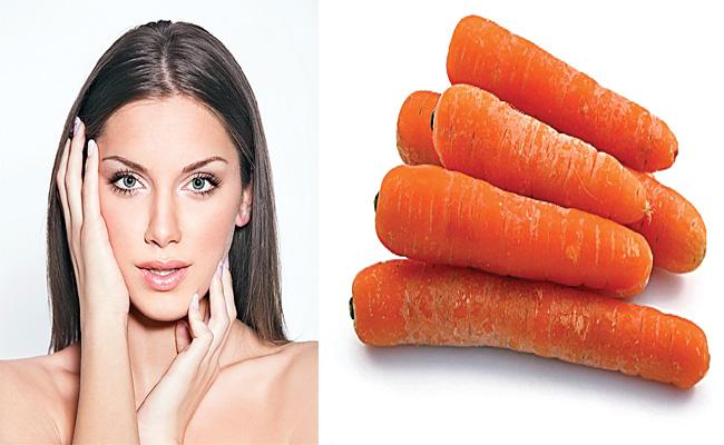 Honey And Carrot for Shiny Skin - Sakshi