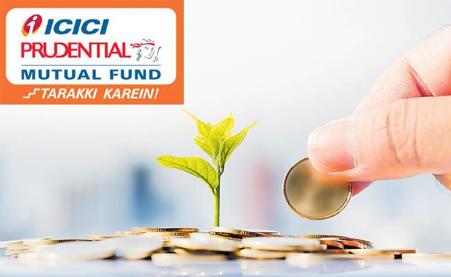 Good Profits in ICICI Prudential Mutual Funds - Sakshi