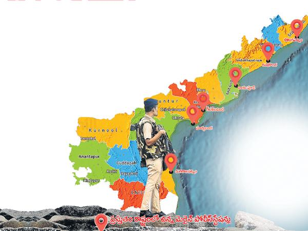 Fishermans Itself the Soldiers - Sakshi