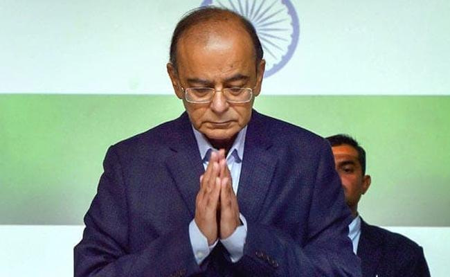 Feroz Kotla Stadium To Be Renamed After Arun Jaitley - Sakshi
