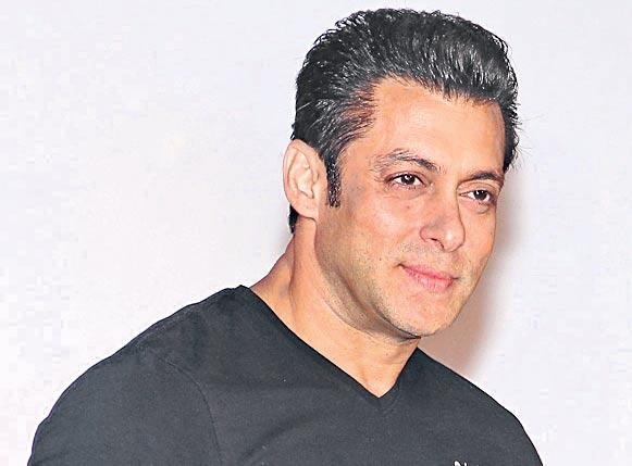 Salman Khan new movie Inshallah postponed - Sakshi