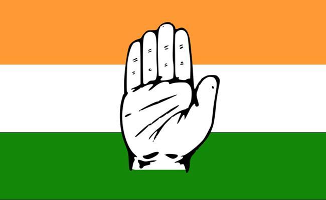Congress Party Padayatra In Rangareddy District - Sakshi