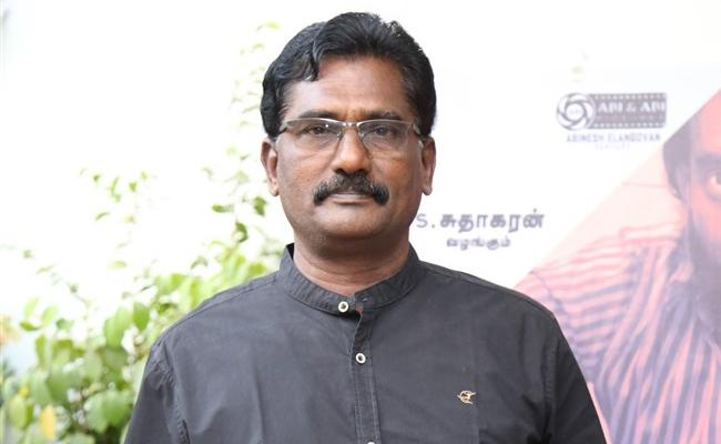Writer and Actor Vela Ramamoorthy Special Interview - Sakshi