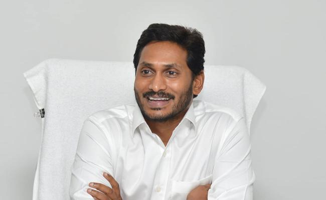 CM Jagan Mohan Reddy Decides To Give Incentives To AP Players - Sakshi