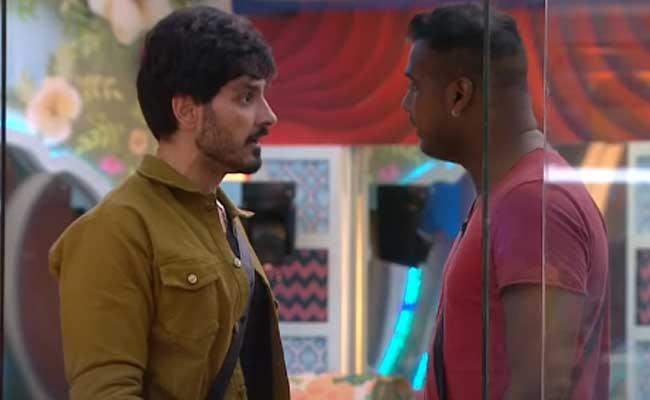Bigg Boss 3 Telugu Sixth Week Task May Create Problems In Housemates - Sakshi