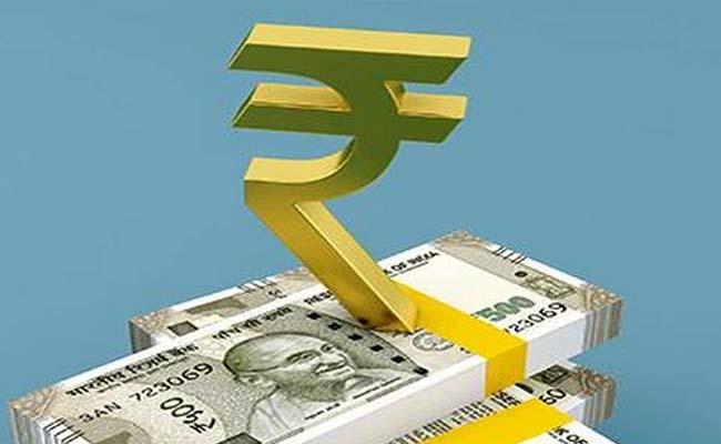 Rupee posts biggest single-day gain in 5 months - Sakshi