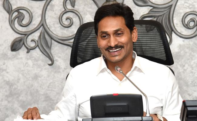 CM Jagan Suggest Collectors And SPs To Meet Every Tuesday - Sakshi