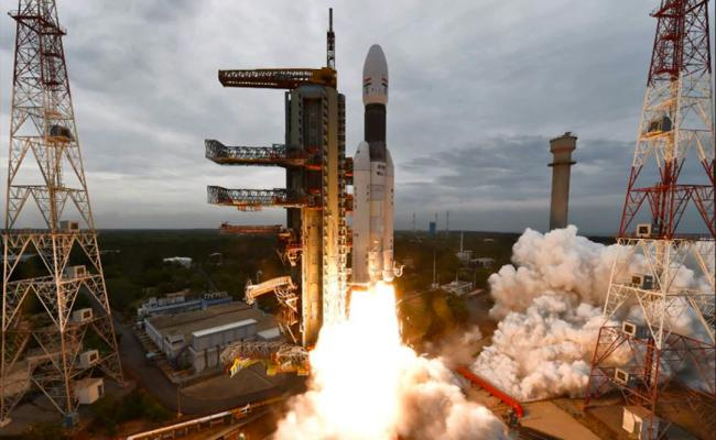 Chandrayaan 2 Another Step Closer to Moon - Sakshi