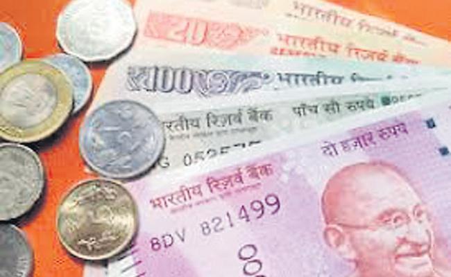 Economist Paparao Writes Guest Column On Indian Economy Troubles - Sakshi