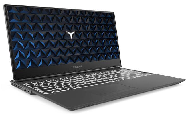 Gaming Laptop From Lenovo - Sakshi