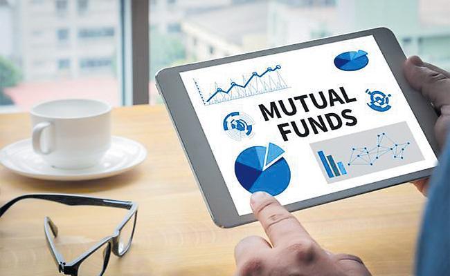 Mutual Funds Target 100 Lakh Crore Funding - Sakshi