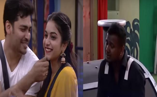 Bigg Boss 3 Telugu BB Express Entertainment - Sakshi
