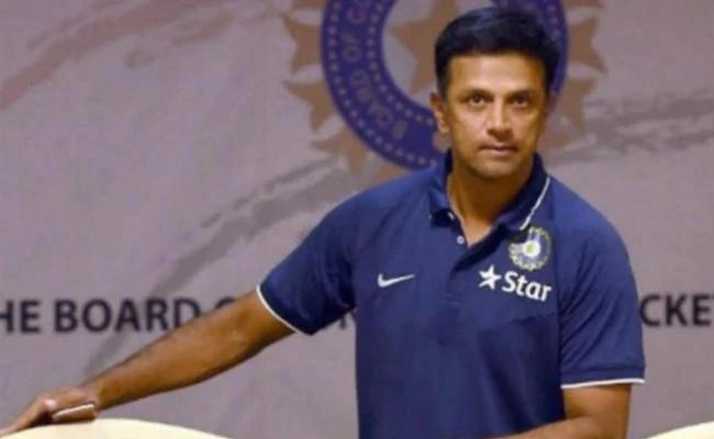Dravid Set To Be Replaced As India A And U19 Coach - Sakshi