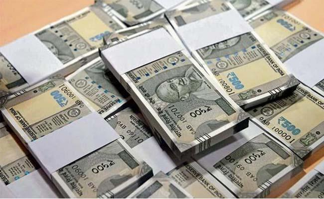 Currency notes circulation increased 6.2 Percent in 2019 says RBI Annual Report - Sakshi