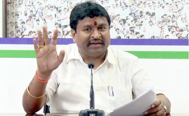 Velampalli Srinivasarao About Vinayaka Chavithi Brahmotsavalu At Kanipakam - Sakshi