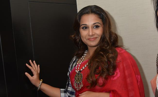 Vidya Balan shares her casting couch experience - Sakshi