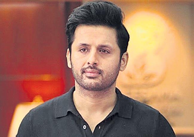 nithin bheeshma released on christmas - Sakshi