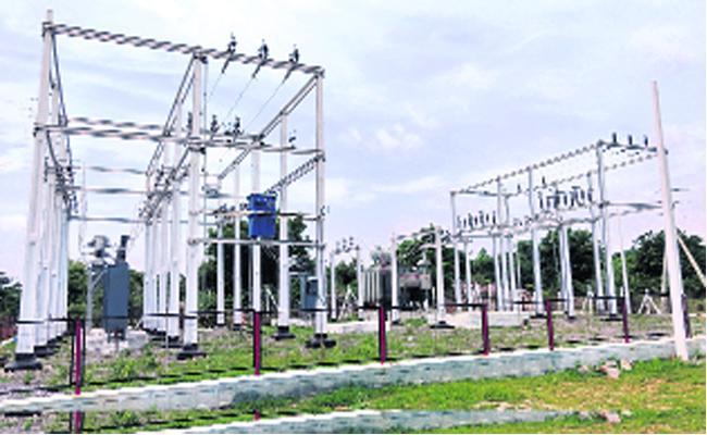 Power Week Completed In Medak District - Sakshi