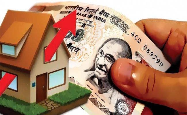 Extra Property Tax Will Be Charged On Unauthorized Homes In Municipalities - Sakshi