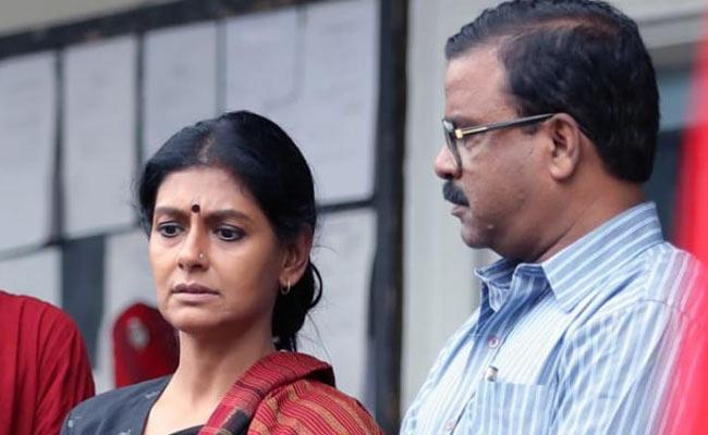 Nandita Das Joined In Virata Parvam Shooting - Sakshi