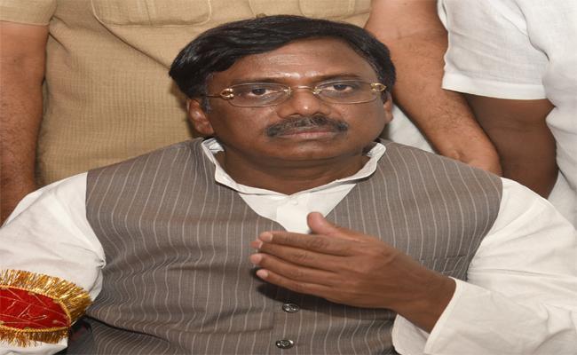 Special Story About Gaddam Vivek Political Career  - Sakshi