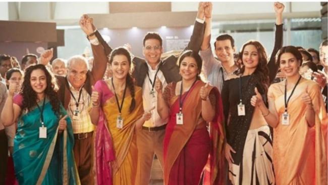 Akshay Kumar Said I Feel Irritated When Someone Calls It a Women Oriented Film - Sakshi