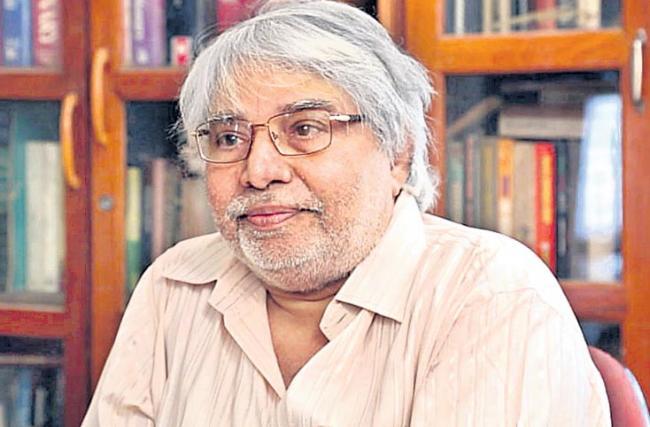 Senior actor Devadas Kanakala passes away - Sakshi