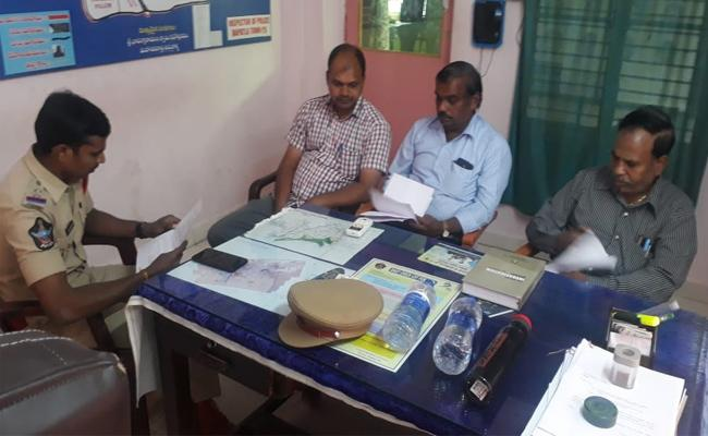 Area Hospital Superintendent Suspension In Bapatla - Sakshi