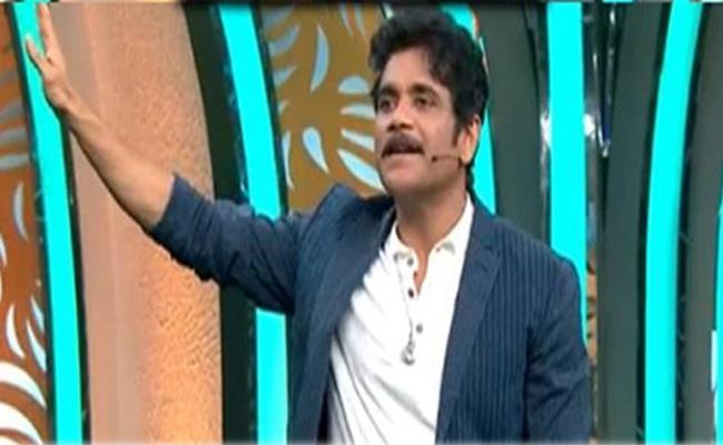Bigg Boss 3 Telugu Hero And Villain Game - Sakshi