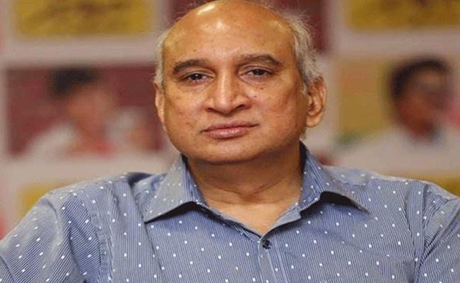 Nimmagadda Prasad Release From Jail In Serbia - Sakshi