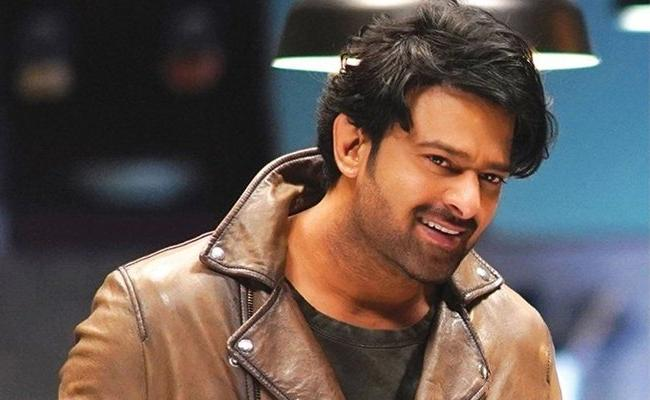 Prabhas is About to Marry an American Girl - Sakshi