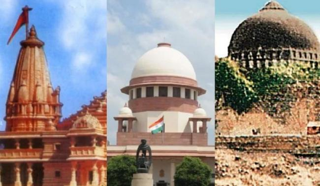 SC to conduct day-to-day hearing from Aug 6 - Sakshi