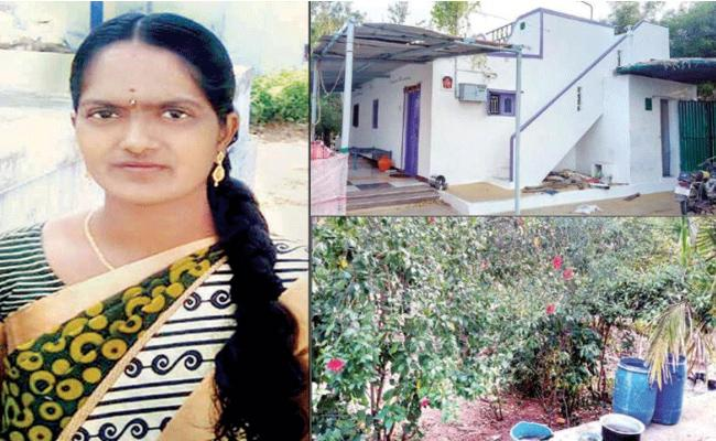 Student Kidnapped And Murdered in Tamil Nadu - Sakshi