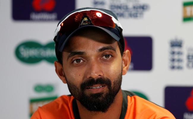 Every game Is Important Rahane - Sakshi