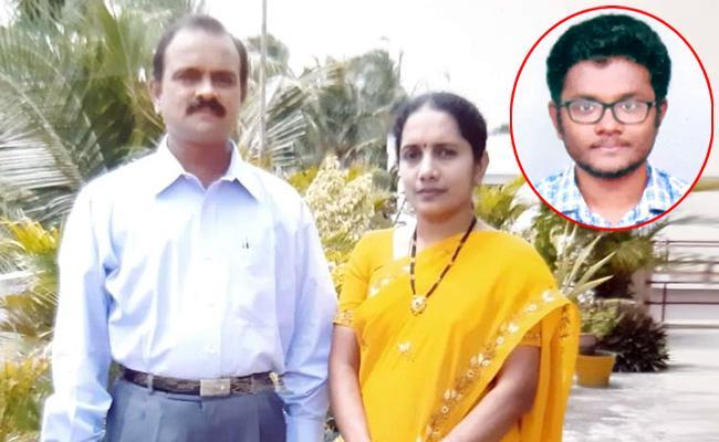 Relatives Shocked Over Amalapuram Doctor Family Suicide - Sakshi
