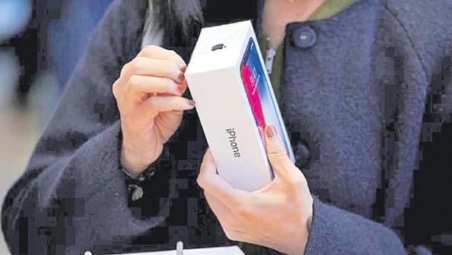 iPhone 11 launch date set for September 10 - Sakshi