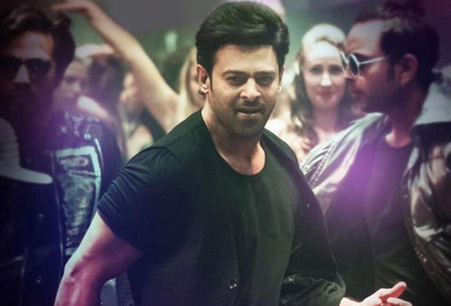 Telugu Saaho Full Movie Leaked Online - Sakshi