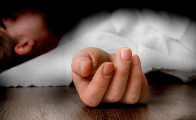 Lover Commits Suicide In Chennai - Sakshi