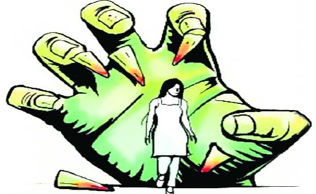 Nature Of Crime At Early Age - Sakshi