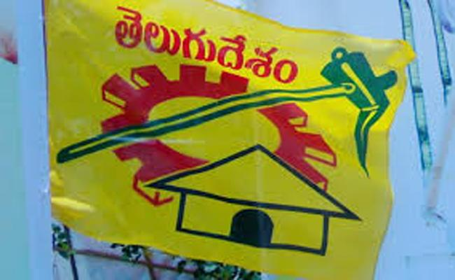 TDP Party Divided As Two Categories In Sattenapalli Constituency - Sakshi