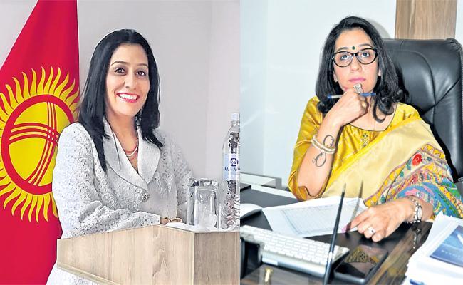 Doctor Sonal Life Special Story - Sakshi