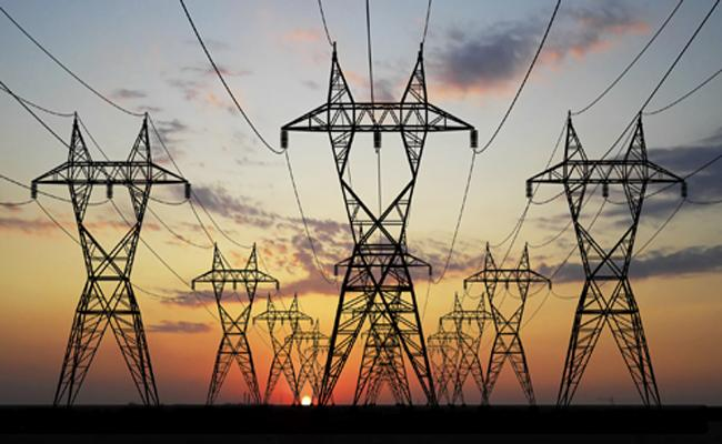 Electricity demand in the state is setting new records - Sakshi